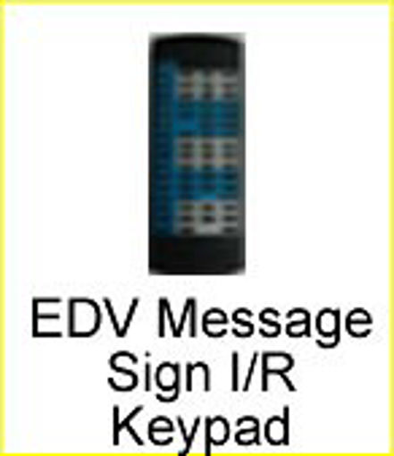 Picture of EDV111-IR