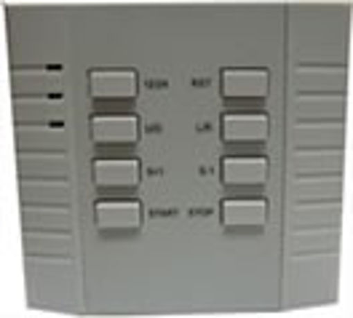 Picture of Keypad for EDV202/402 Timers and Counters