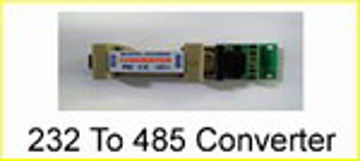 Picture of ED2170 - RS232 to RS485 Data Converter for EDV Message Signs