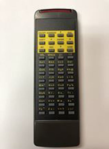 Picture of EDV-TZA IR Remote
